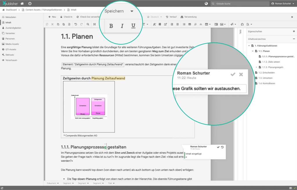 Xpublisher for Learning Content 2
